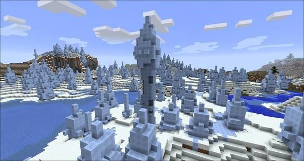Minecraft Guide Meet The Biomes Of Minecraft