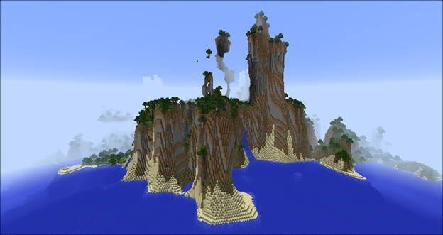 Minecraft Guide: Creating Custom Minecraft Maps
