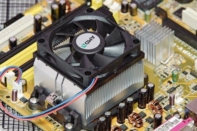 cpu-with-heat-sink-and-fan-on-top