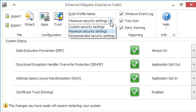 emet-maximum-security-settings