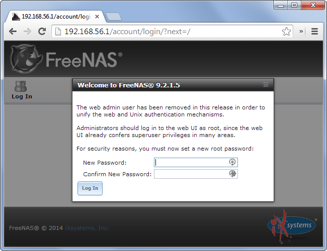 freenas-web-interface-set-password