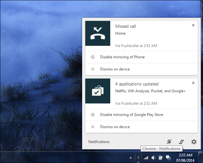 How to Get All Your Android Notifications on Your PC or Mac