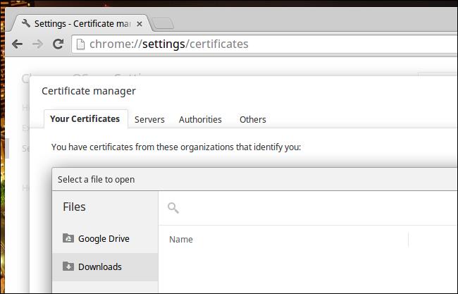 install-vpn-certificates-on-chromebook