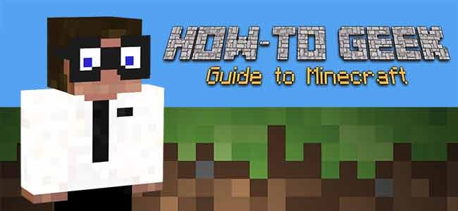How To Automatically Craft Things In Minecraft