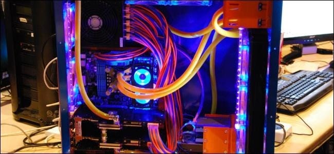 5 Cooling Solutions to Prevent Your PC From Overheating