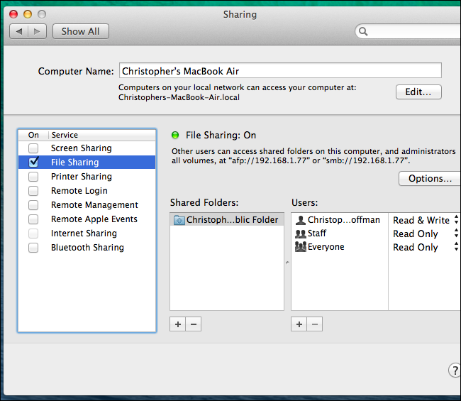 share-folder-with-windows-from-mac-os-x