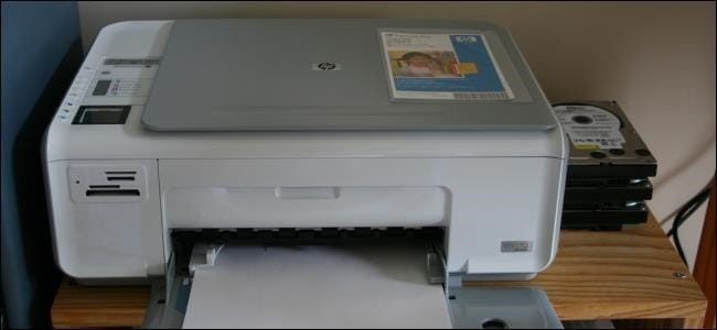share-local-usb-printer-on-network