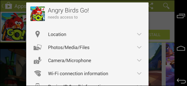 Android's App Permissions Were Just Simplified — Now They're