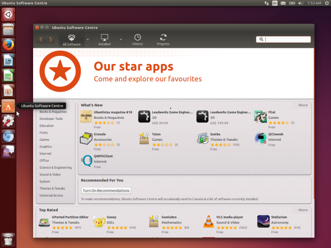 ubuntu-software-repositories