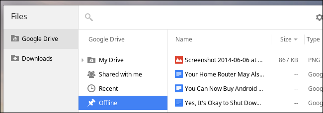 view-google-drive-offline-files-on-chromebook