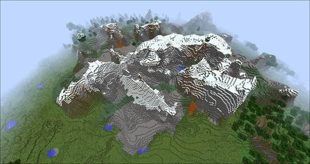 Minecraft Guide: Meet the Biomes of Minecraft