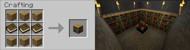 Minecraft Guide: Advanced Mining and the Magic of Enchanting