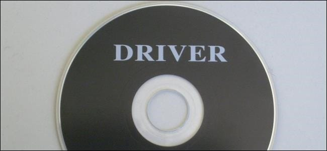 hardware-driver-disc