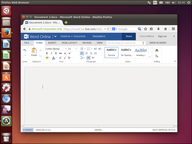 microsoft-office-online-on-ubuntu-14.04