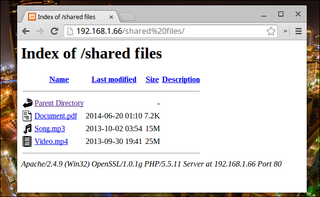 How to Access Shared Folders, Network Printers, and VPNs on a ...