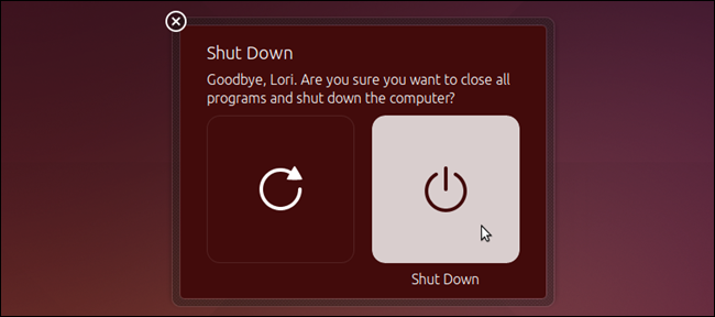 How to Turn Off the Shutdown/Restart Confirmation Dialog Box in