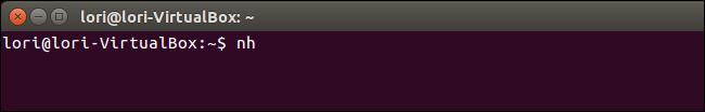 06_using_alias_to_open_nautilus_to_home