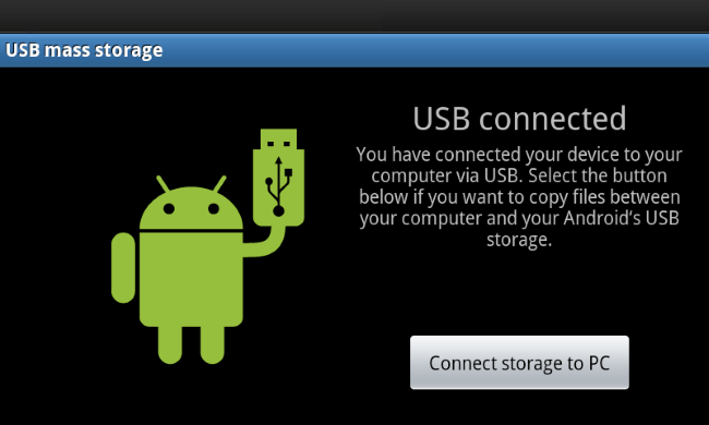 android-gingerbread-connect-storage-to-pc