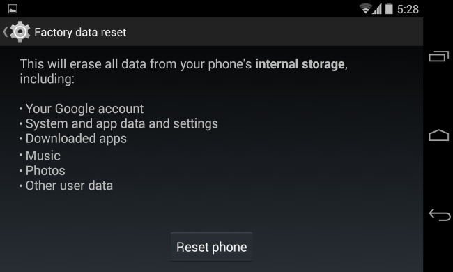 android-kitkat-factory-data-reset
