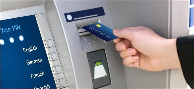 Image result for credit card skimming