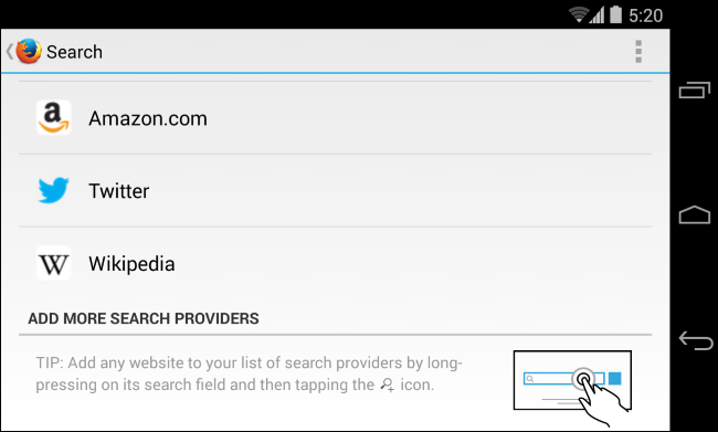 change-default-search-engine-in-firefox-for-android