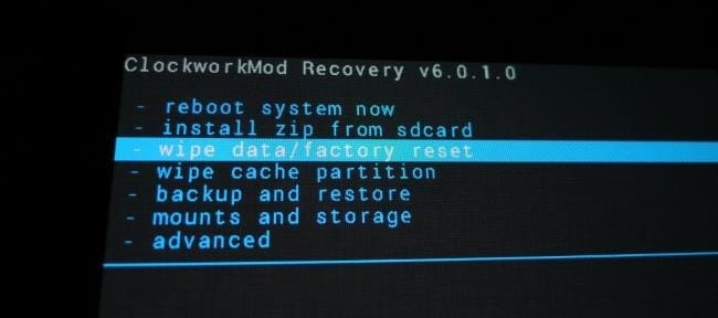 What is a Custom Recovery on Android, and Why Would I Want One?