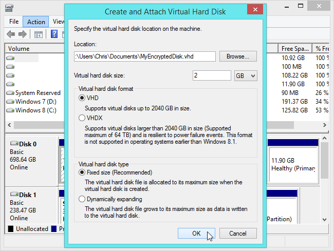 create-vhd-for-bitlocker