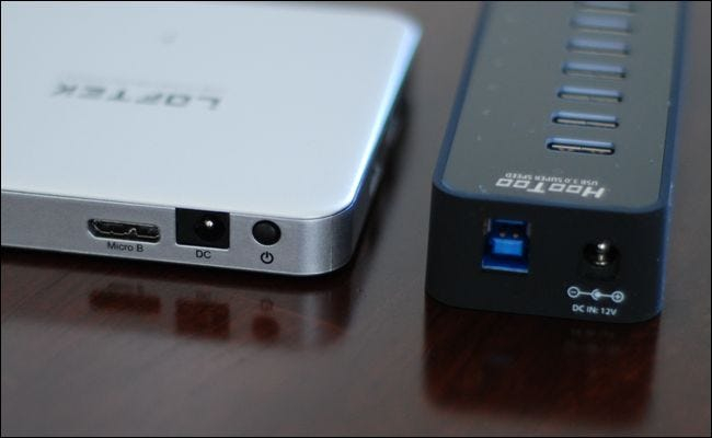 How to Choose the Perfect USB Hub for Your Needs