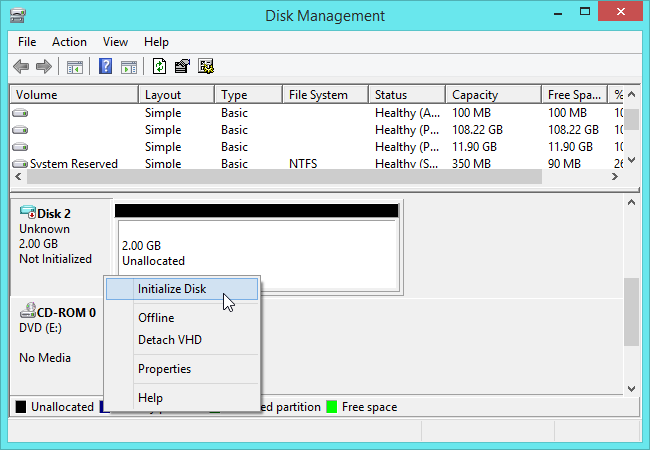initialize-vhd-disk