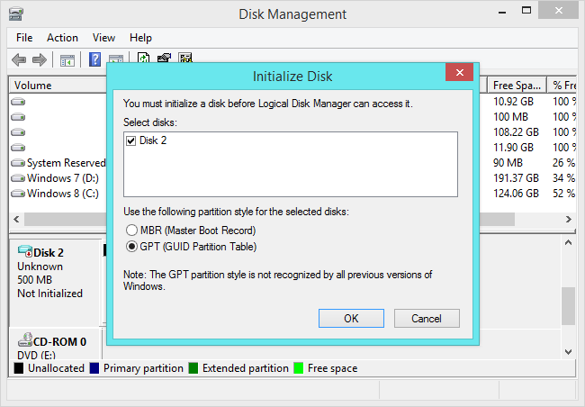 mbr-or-gpt-initialize-disk