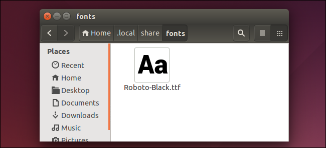 remove-font-installed-with-ubuntu-gnome-font-viewer