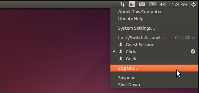sign-out-of-ubuntu-14.04