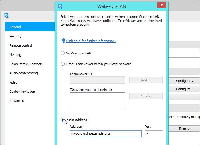 teamviewer-wake-on-lan-options-dialog