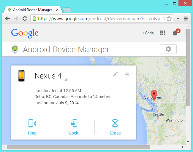 How to Remotely Track Any Lost Smartphone, Tablet, or PC