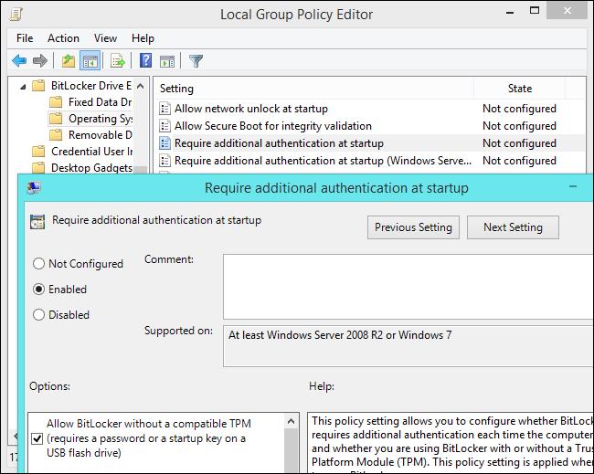 use-bitlocker-to-encrypt-system-drive-withotu-tpm