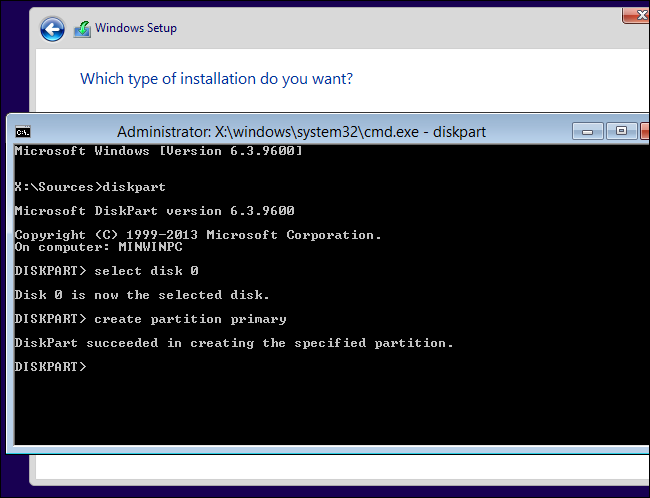 use-diskpart-in-command-prompt-to-create-a-partition-while-installing-windows