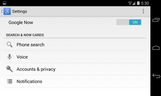 disable-google-now-on-android-