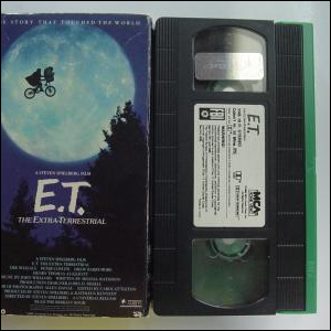 An Early Attempt To Combat Vhs Tape Piracy Involved What