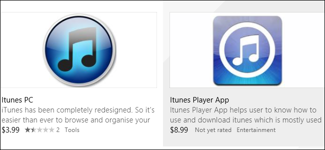 itunes-windows-store-scams