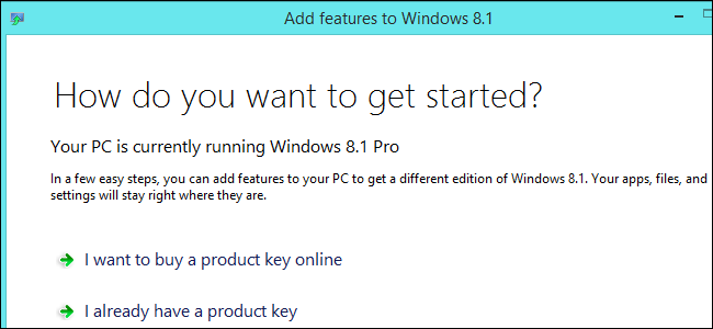 product key for windows 8 professional