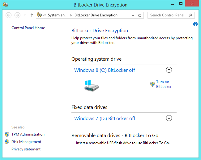 bitlocker-on-windows-8.1-professional
