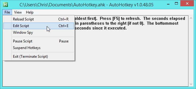 How to Prevent the Windows Key, Alt+Tab, and Sticky Keys From