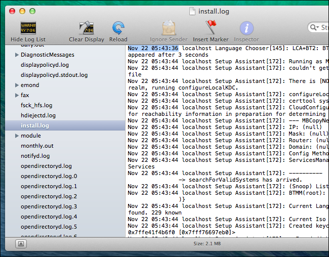 find-mac-os-x-installation-date