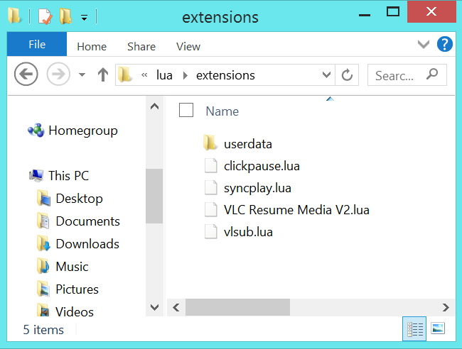 how-to-install-vlc-extensions