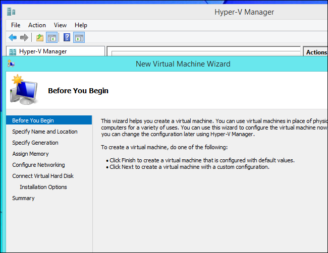 hyper-v-manager-on-windows-8.1-professional