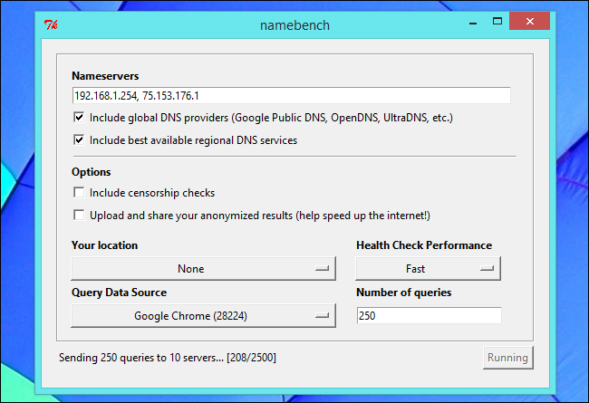 namebench-dns-lookup-benchmark