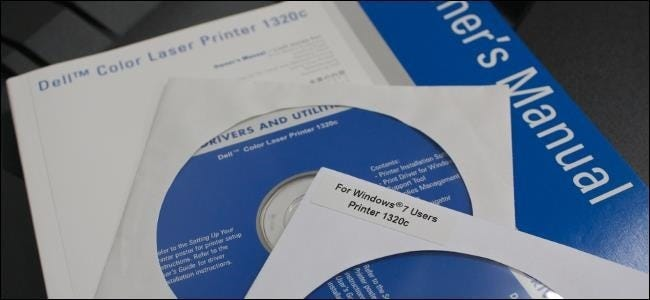 printer-driver-installation-discs