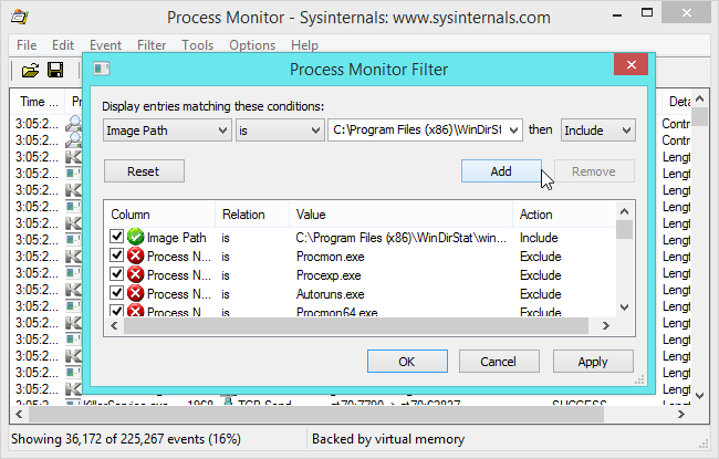 process-monitor-filter-by-program