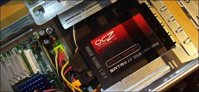 ssd-in-desktop-computer
