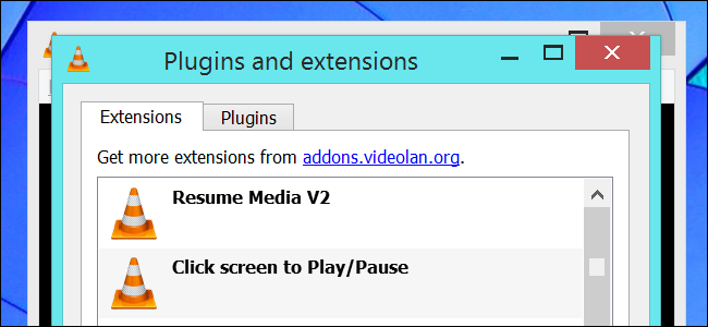 vlc-extensions-add-ons-or-plug-ins